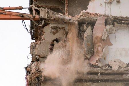 شركة تكسير مباني بالرياض